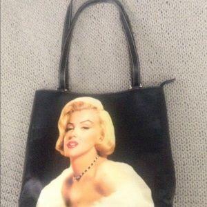 NWOT Marilyn Monroe handbag